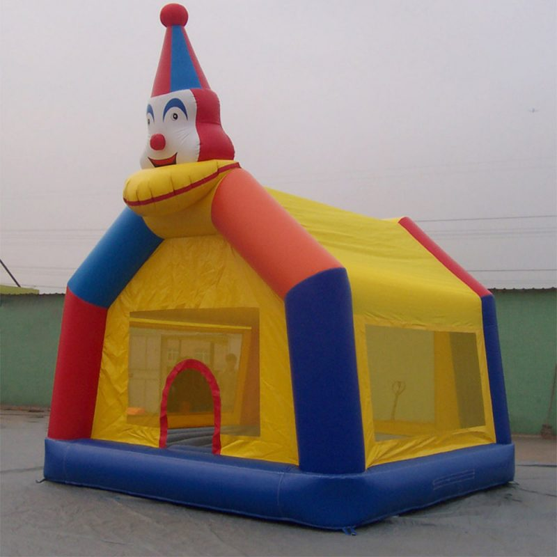 Wholesale commercial inflatable