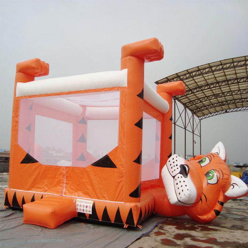 bouncy castle manufacturers
