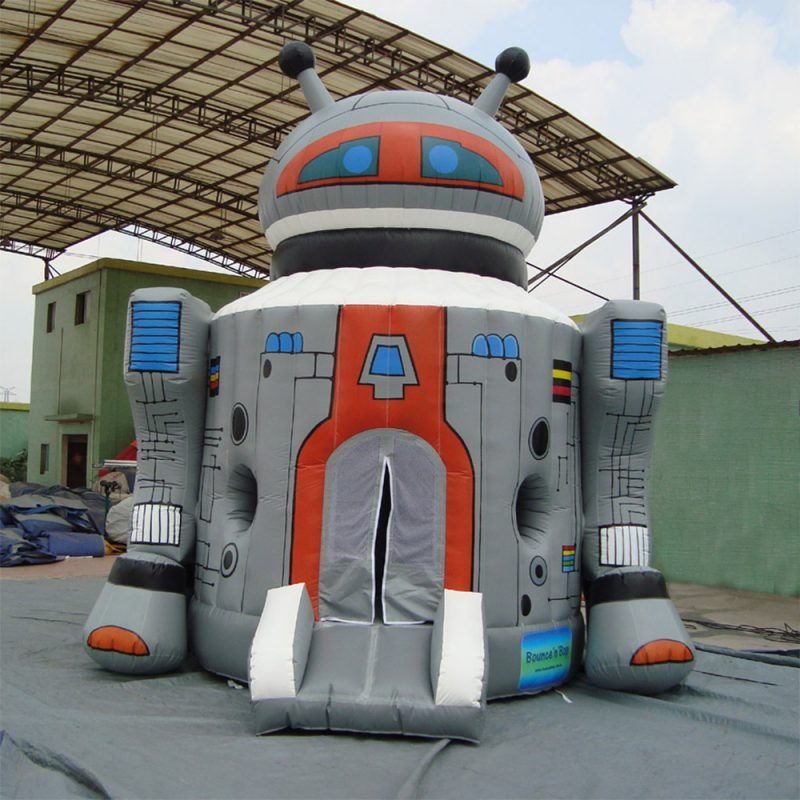 inflatable castle factory